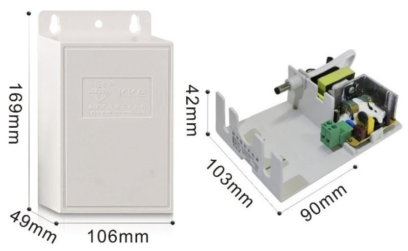 > 电源系列产品 > 防雨型开关电源   产品规格 型      号:kke-fg120